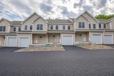North Attleboro Condo/Townhouse For Sale: 58 Reed Av, Unit#14 #14