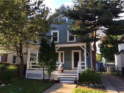 Edgewood Single Family Home Act Und Contract: 53 Rhodes Av