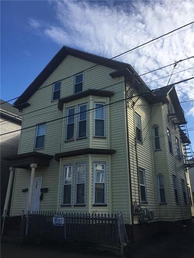 Providence Multi Family Home For Sale: 150 Penn St