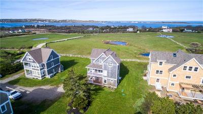 Block Island Condo/Townhouse For Sale: 1712 Corn Neck Road