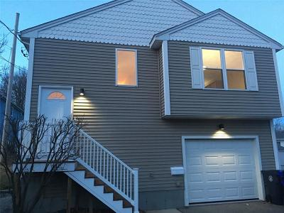 North Providence Single Family Home For Sale: 12 Bourne Av