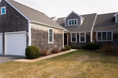 Portsmouth Condo/Townhouse For Sale: 139 Ferry Landing Cir