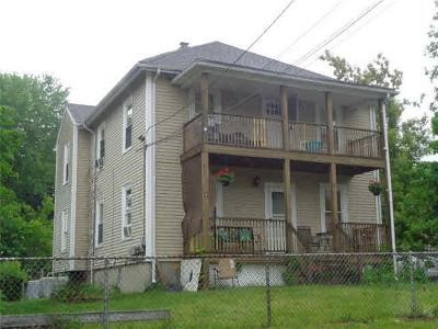 Woonsocket Multi Family Home For Sale: 27 Birch St