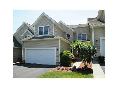 Kent County Condo/Townhouse For Sale: 11 Carnival Ter
