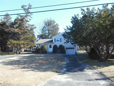 Westerly Single Family Home For Sale: 34 Wagner Rd