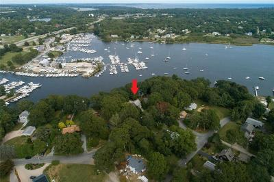 South Kingstown Single Family Home For Sale: 23 Quagnut Dr