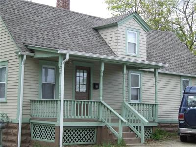 Warwick Single Family Home For Sale: 25 Colonial Av