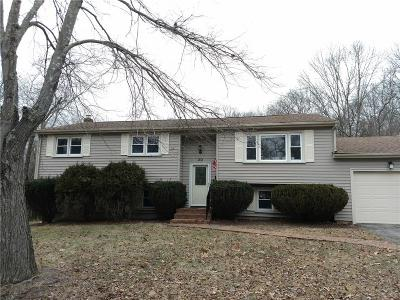 North Kingstown Single Family Home For Sale: 30 Ashton Av