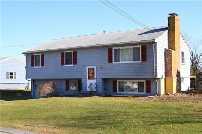 Portsmouth Single Family Home For Sale: 102 Linda Av