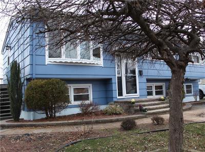 East Providence Single Family Home For Sale: 117 Cadorna St