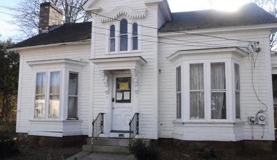Glocester Multi Family Home For Sale: 15 Dorr Dr
