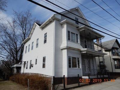 Multi Family Home Act Und Contract: 36 Langdon St