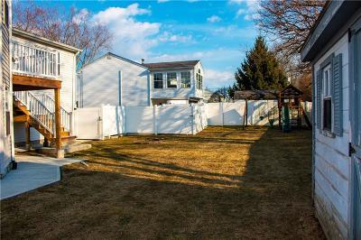 Cumberland Single Family Home For Sale: 35 Branch Ave Av