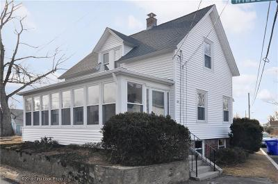 East Providence Single Family Home For Sale: 65 Shore Rd