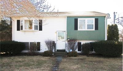Warwick Single Family Home Act Und Contract: 60 Fern St