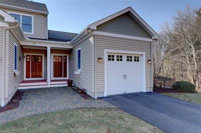 North Kingstown Condo/Townhouse For Sale: 230 Allegra Lane