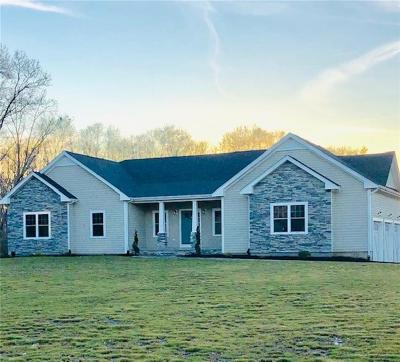 Newport County Single Family Home For Sale: 53 William Barton Dr