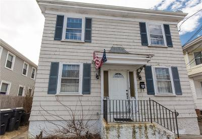 North Providence Multi Family Home For Sale: 1884 Smith St