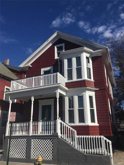 Providence Multi Family Home For Sale: 29 Home Av