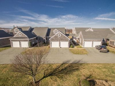 Portsmouth Condo/Townhouse Act Und Contract: 195 Ferry Landing Cir