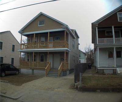 Providence Multi Family Home For Sale: 33 Suffolk St