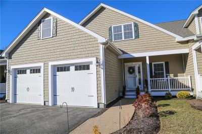 North Kingstown Condo/Townhouse For Sale: 65 Hamilton Farm Rd