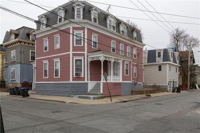 Providence Multi Family Home For Sale: 81 Courtland St