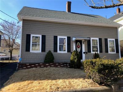 Pawtucket Multi Family Home For Sale: 57 - 59 French St