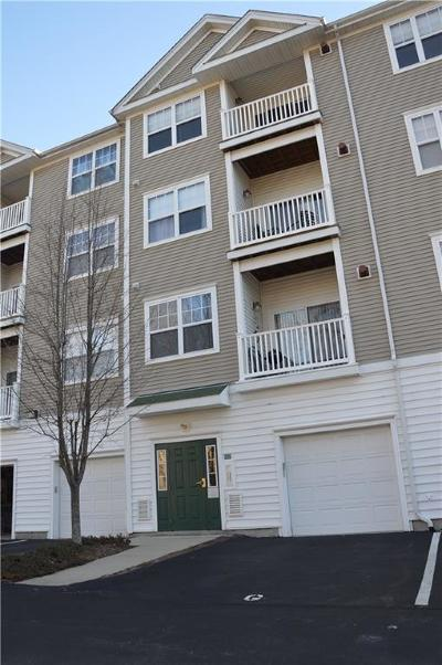 Woonsocket Condo/Townhouse For Sale: 112 Mill St, Unit#102 #102
