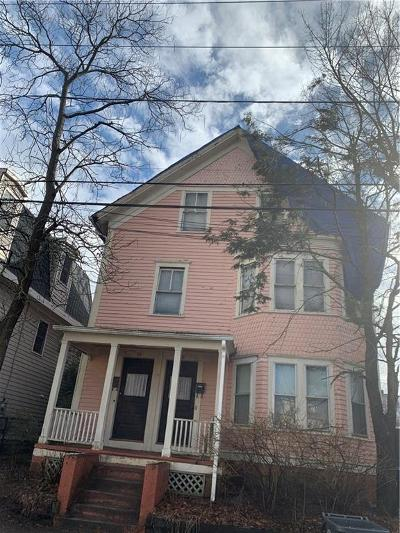 Providence Multi Family Home For Sale: 90 Grove St