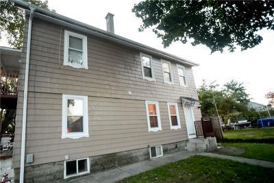 Pawtucket Multi Family Home For Sale: 101 Abbott St