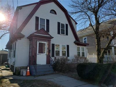 Providence Single Family Home For Sale: 250 Gallatin St