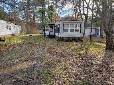 Kent County Single Family Home For Sale: 48 Roland Dr