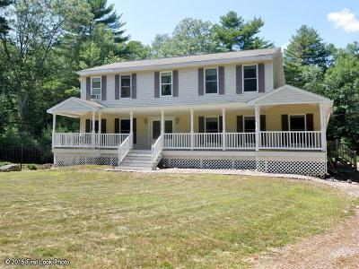 Kent County Single Family Home For Sale: 15 Cahoone Rd