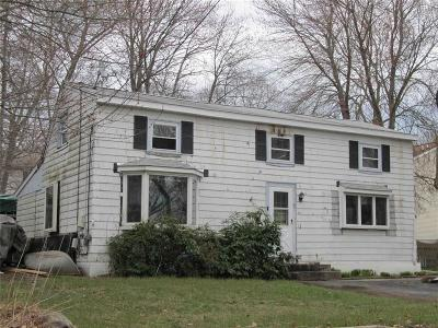 Washington County Single Family Home For Sale: 7 Twin Leaf Trl