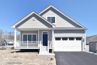 North Kingstown Condo/Townhouse For Sale: 236 Wickford Ct, Unit#35 #35
