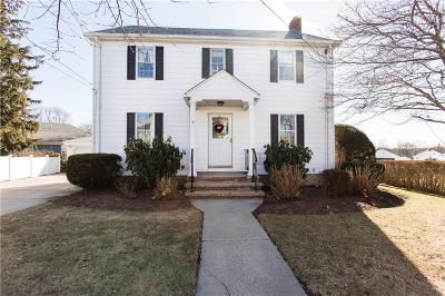 Providence Single Family Home For Sale: 59 Lasalle Dr