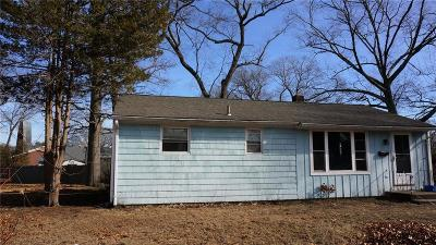 Kent County Single Family Home For Sale