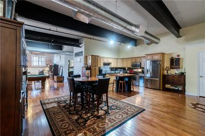 Kent County Condo/Townhouse For Sale: 771 Main St, Unit#1 #1
