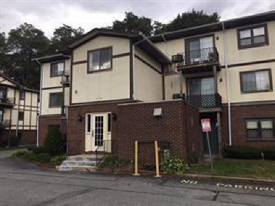North Providence Condo/Townhouse For Sale: 79 Ivan St, Unit#56 #56