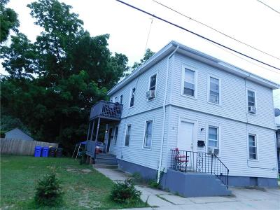 Kent County Multi Family Home For Sale: 16 Willow St