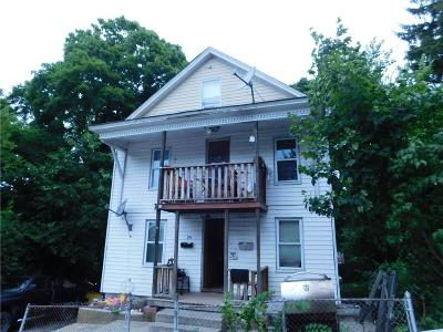 West Warwick Multi Family Home For Sale: 29 Spring St