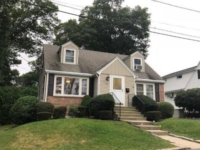 North Providence Single Family Home For Sale: 9 West St