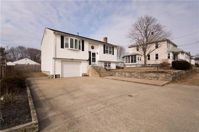 Cranston Single Family Home Act Und Contract: 65 Woodbine St