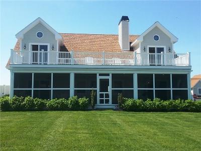 Portsmouth Condo/Townhouse For Sale: 113 Newport Harbor Dr, Unit#8t #8T