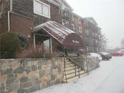North Providence Condo/Townhouse For Sale: 1190 Charles St, Unit#60 #60