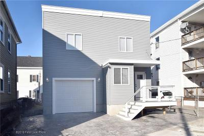 Providence County Single Family Home For Sale: 25 Gesler St
