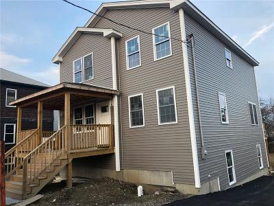 Providence Single Family Home For Sale: 165 Windmill St