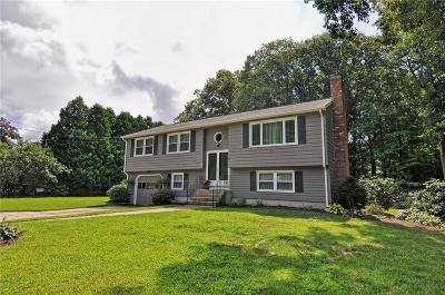 Kent County Single Family Home For Sale: 15 Flanders Dr