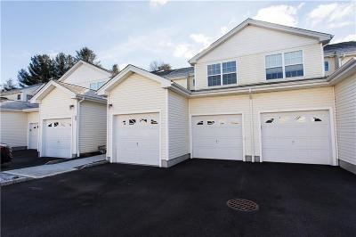 Providence County Condo/Townhouse For Sale: 28 Alpine Wy